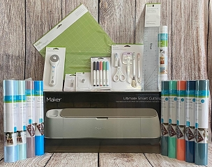 Cricut Bundle 2