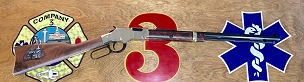 Henry Golden Boy .22 Collectors Gun # 8